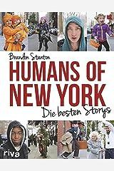 Humans of New York: Die besten Storys (German Edition) Kindle Edition