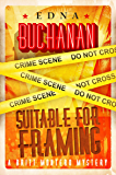 Suitable for Framing (The Britt Montero Mysteries Book 3)