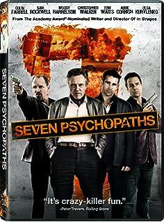 com in bruges colin farrell brendan gleeson ralph  seven psychopaths