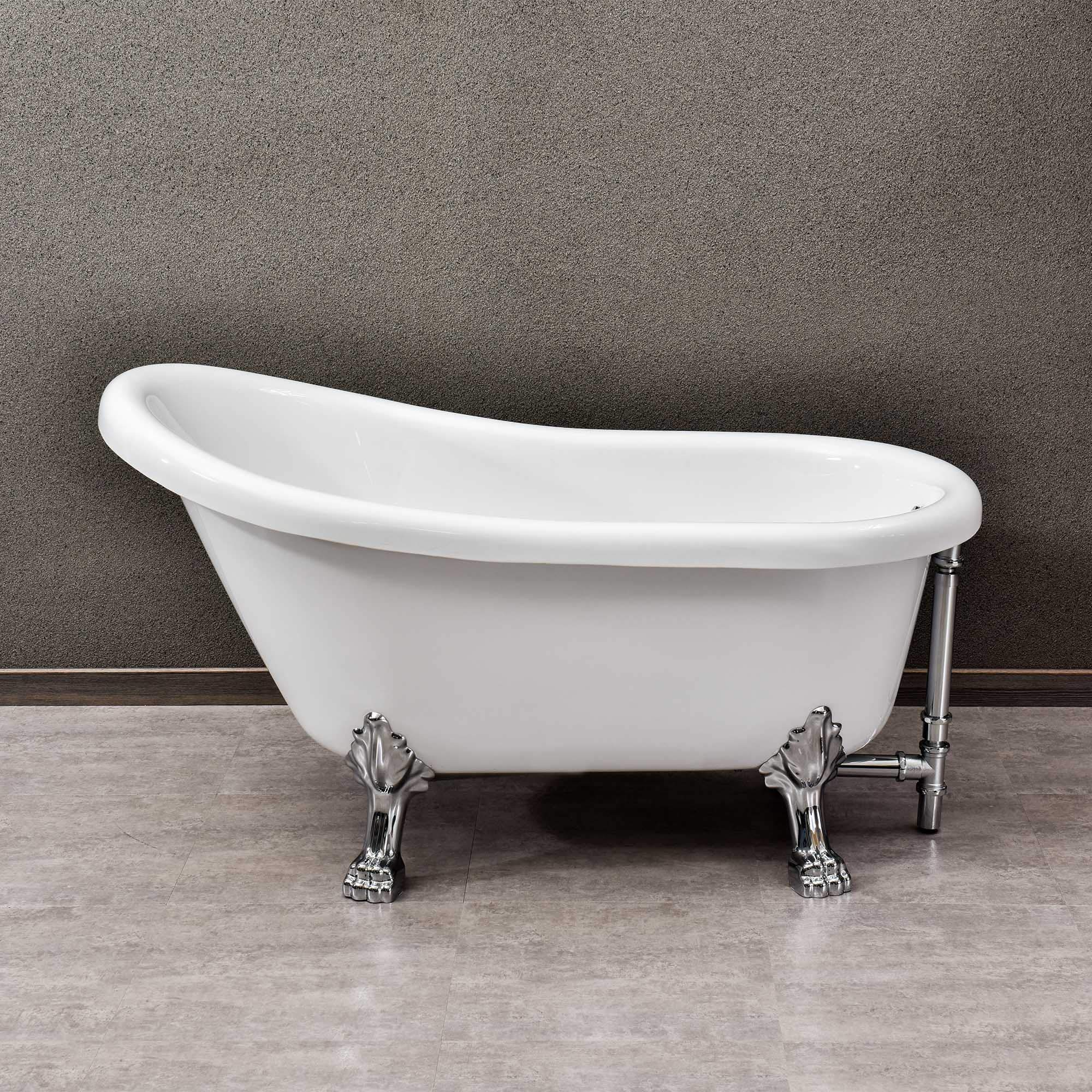 Best Rated In Clawfoot Bathtubs Amp Helpful Customer Reviews