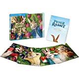 ピーターラビット ブルーレイ&DVDセット (初回生産限定) [Blu-ray]