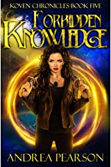 Forbidden Knowledge (Koven Chronicles Book 5) Kindle Edition
