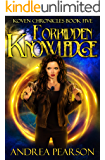 Forbidden Knowledge (Koven Chronicles Book 5)