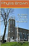 St. Rose Catholic Church Baptisms: Washington County, Kentucky