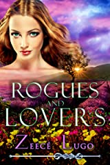 Rogues and Lovers (Future Past Series Book 3) Kindle Edition