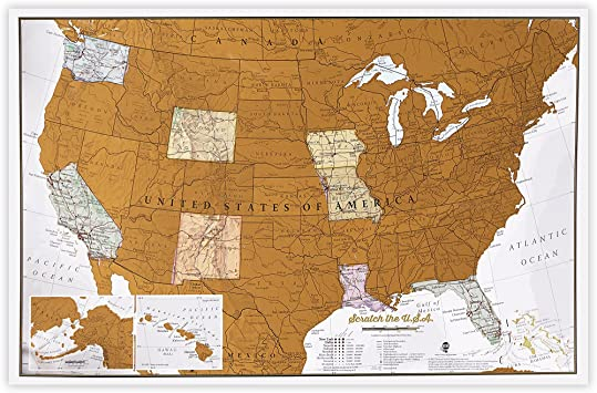 Scratch USA Travel Sized map - Scratch Off Places You Travel United on msp of us, detailed map eastern us, synonyms of us, airport of us, country of us, regions of us, outline of us, united states of us, weather of us, center of us, detailed us map printable, demographics of us, google maps of us, west coast of us, globe of us, east coast of us, language of us, geography of us, detailed maps of the united states,