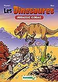 Les Dinosaures - Roman Poche tome 1: Jurassic Couac