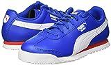 PUMA Unisex Roma Basic PS Sneaker, Olympian Blue