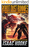 Robot Dust Bunnies (Argonauts Book 5) (English Edition)