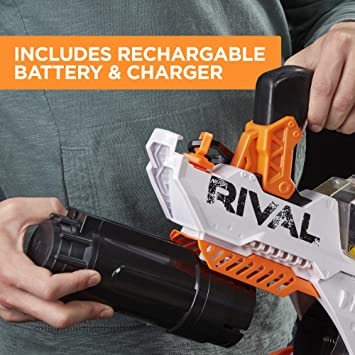Nerf Rival Prometheus Advanced Acceleration System Rechargeable NiMh Battery