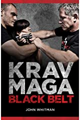 Black Belt Krav Maga: Advanced Training In Krav Maga Kindle Edition