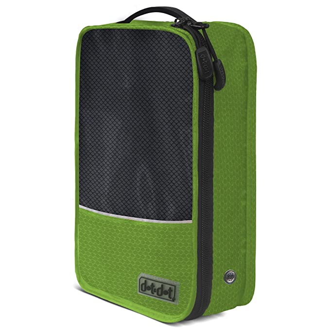 a66c09d7b33bcc Dot Dot - Shoe Bag - Convenient Packing System For Your Shoes When Traveling