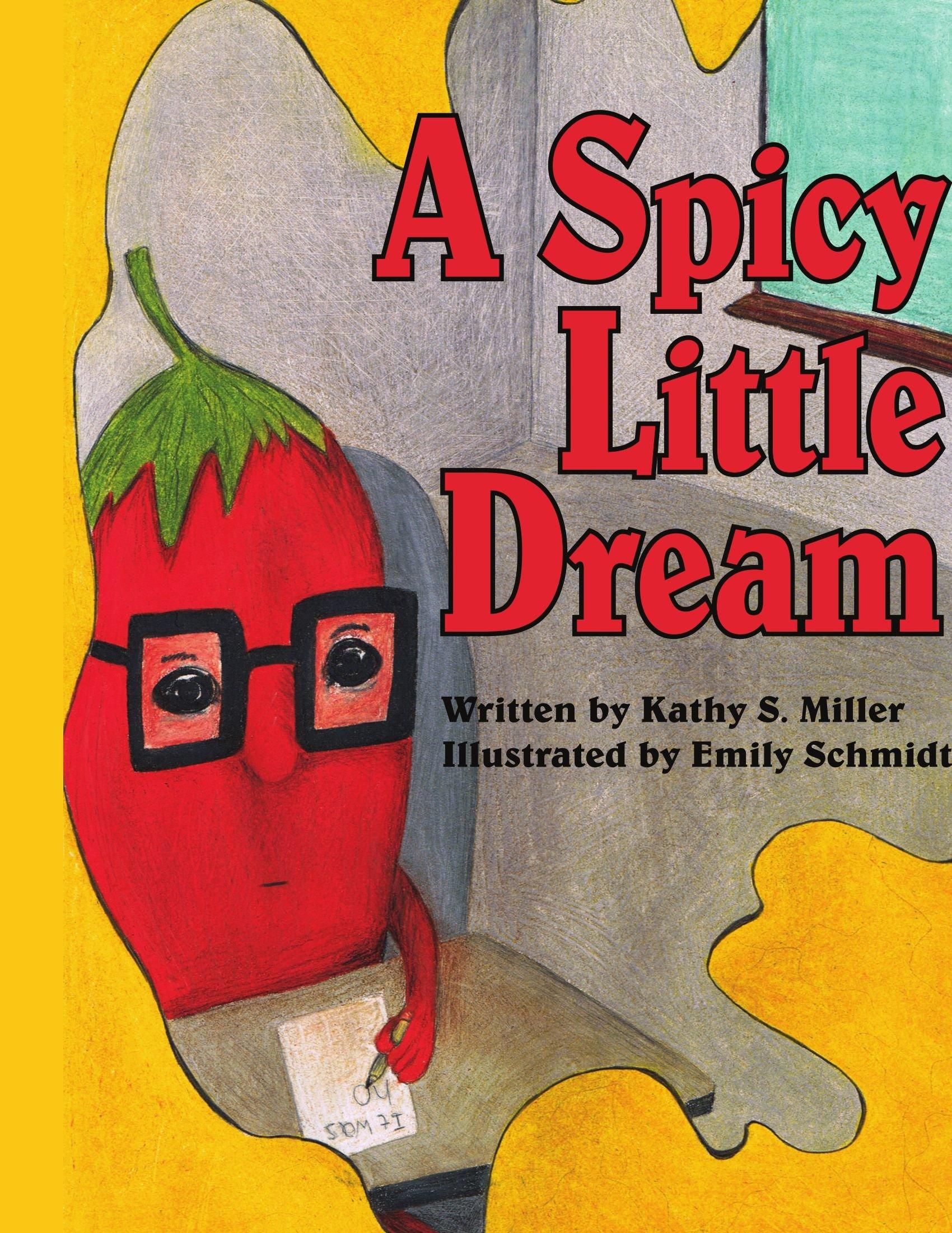 A Spicy Little Dream pdf