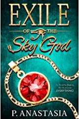 Exile of the Sky God Kindle Edition