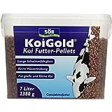 Söll - KoiGold/ 14665 - Granulés pour poissons - Carpes koï