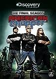 American Chopper Series 9 [DVD] [UK Import]