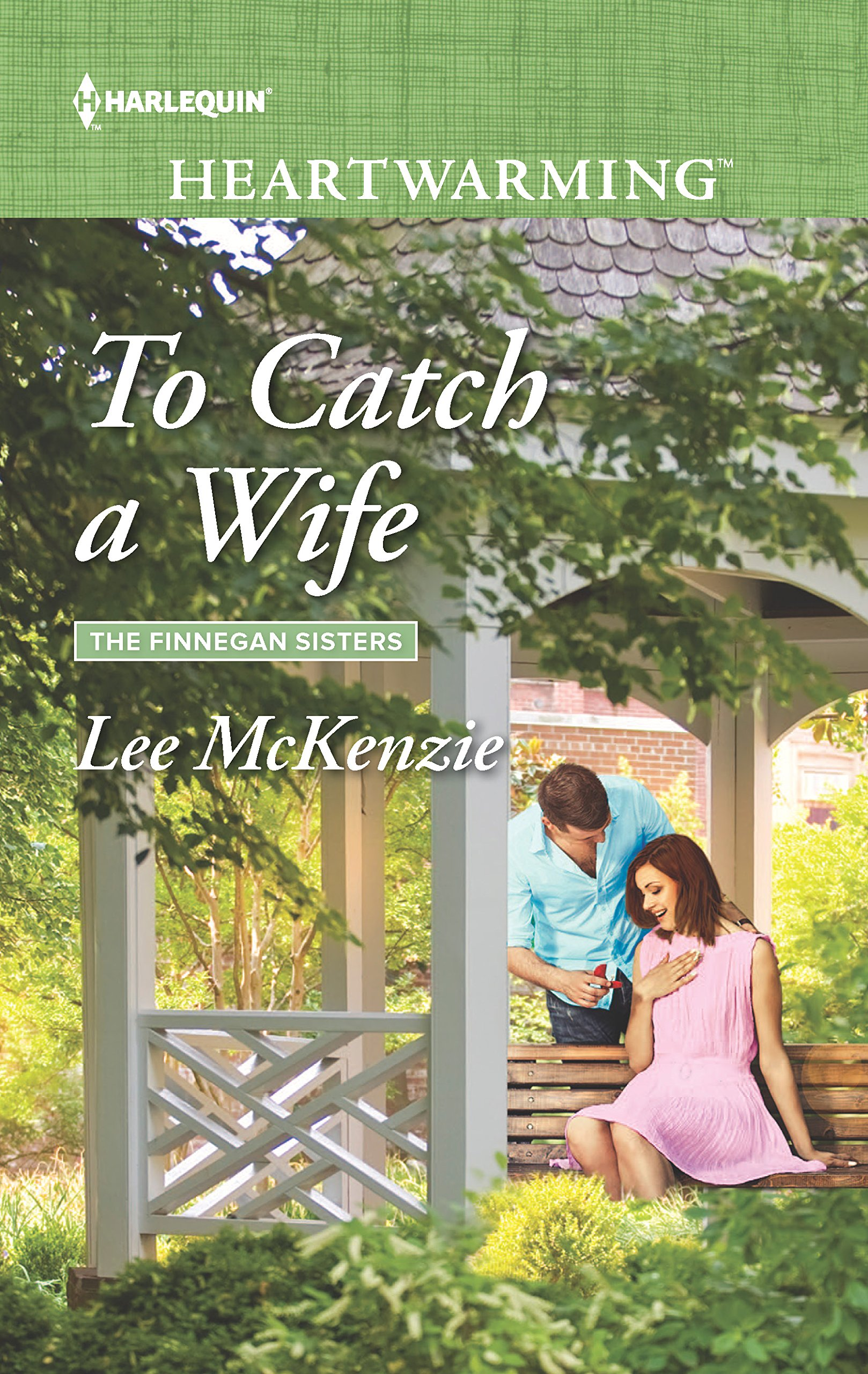 To Catch a Wife (The Finnegan Sisters) PDF