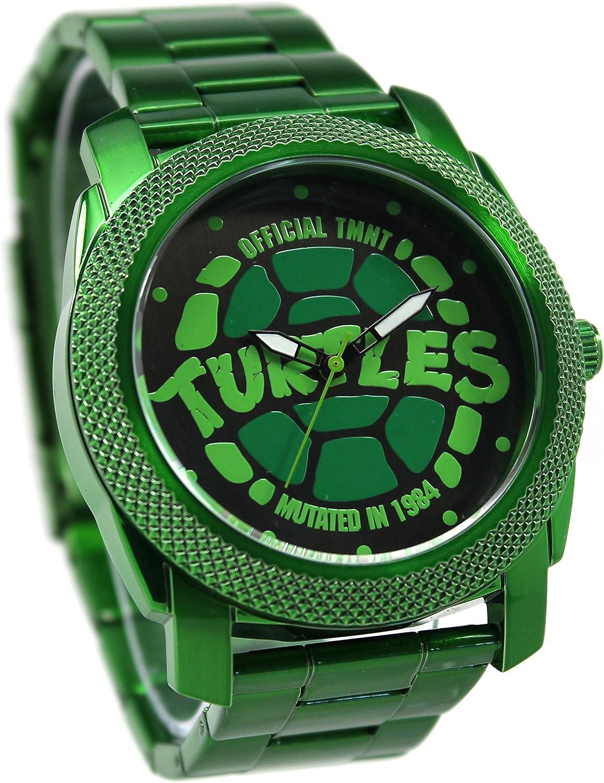 Amazon.com: Teenage Mutant Ninja Turtles Stainless Steel ...