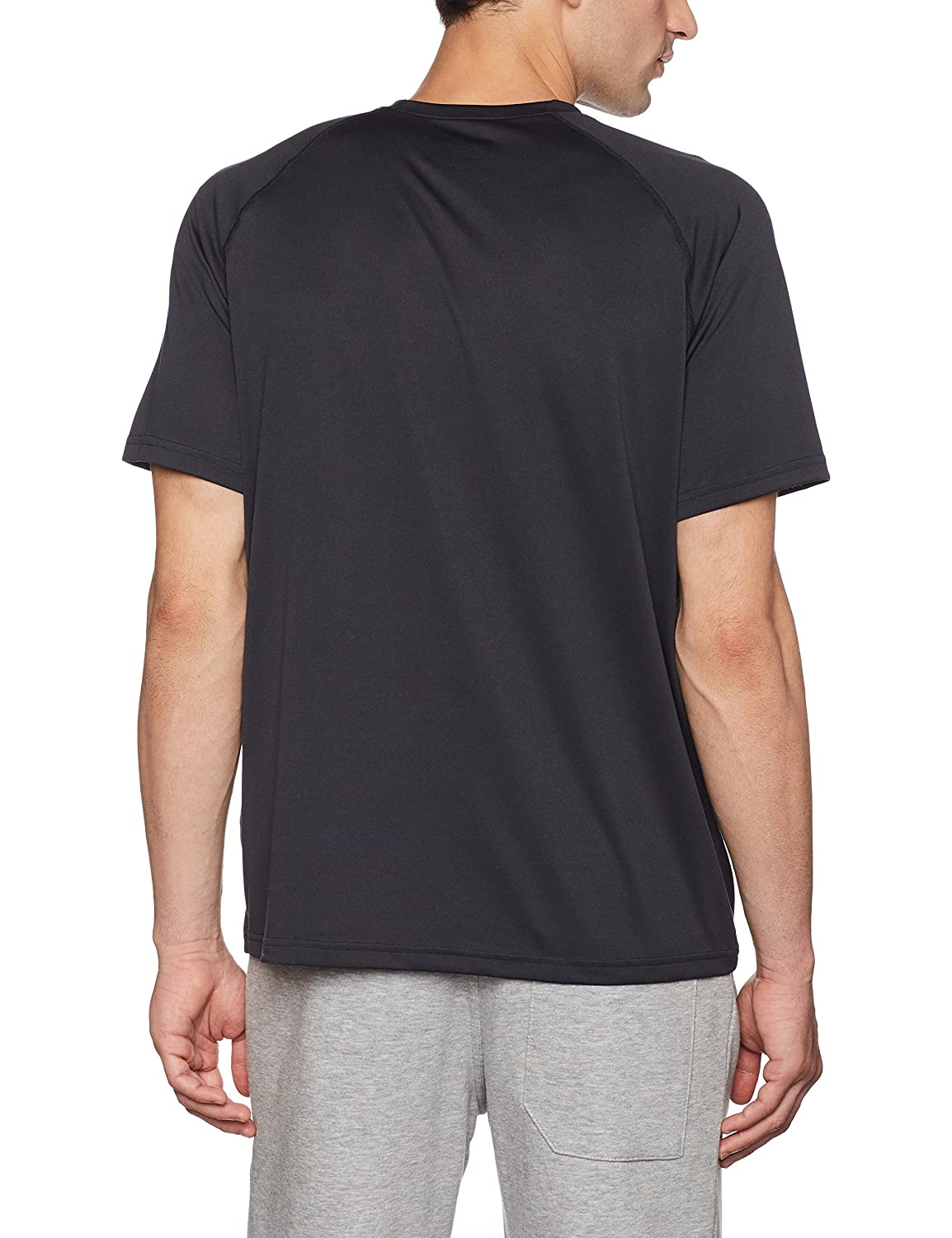 Gym Clothes Featuring Patented Anti-Odour Technology Under Armour Tactical Tech Sports T-Shirt Breathable /& Fast-Drying Mens T-Shirt