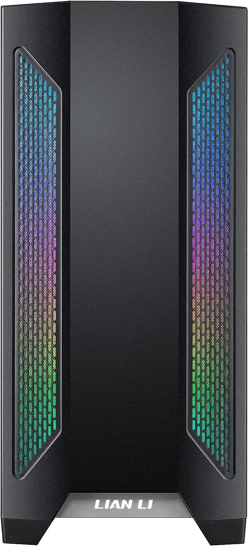 LAN2-1X LANCOOL TWO Lian Li LAN2-1X Premium PCI-E x16 3.0 Black ...