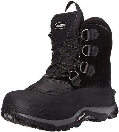 f96ba284210 Amazon.com   Baffin Men's Timber Snow Boot   Snow Boots