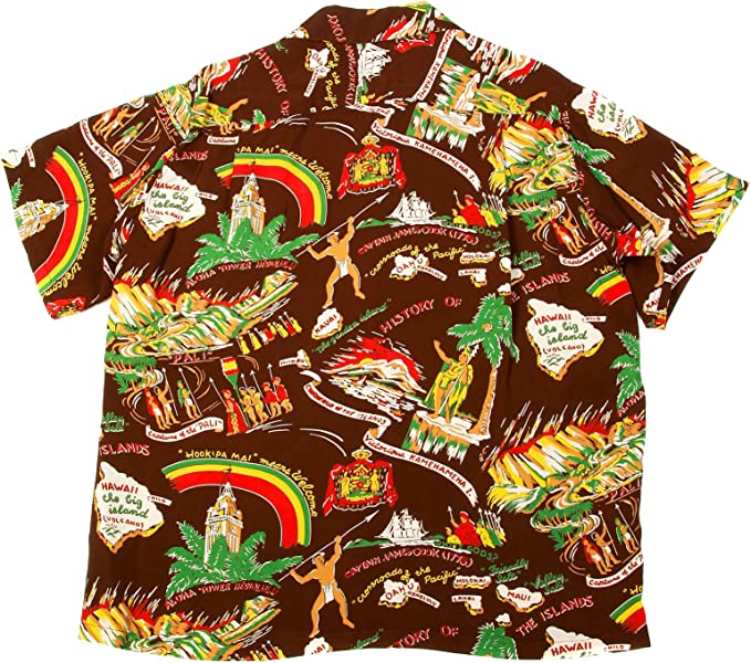 Vintage diseño de Sol Surf Patrones de Costura para Camisas SS33324 de la Historia de Las Islas Hawaianas o de of The de Manga Corta de Mujer: Amazon.es: Ropa y accesorios