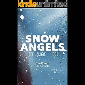 Snow Angels #0 (comiXology Originals)