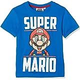 MARIO BROS, T-Shirt Garçon