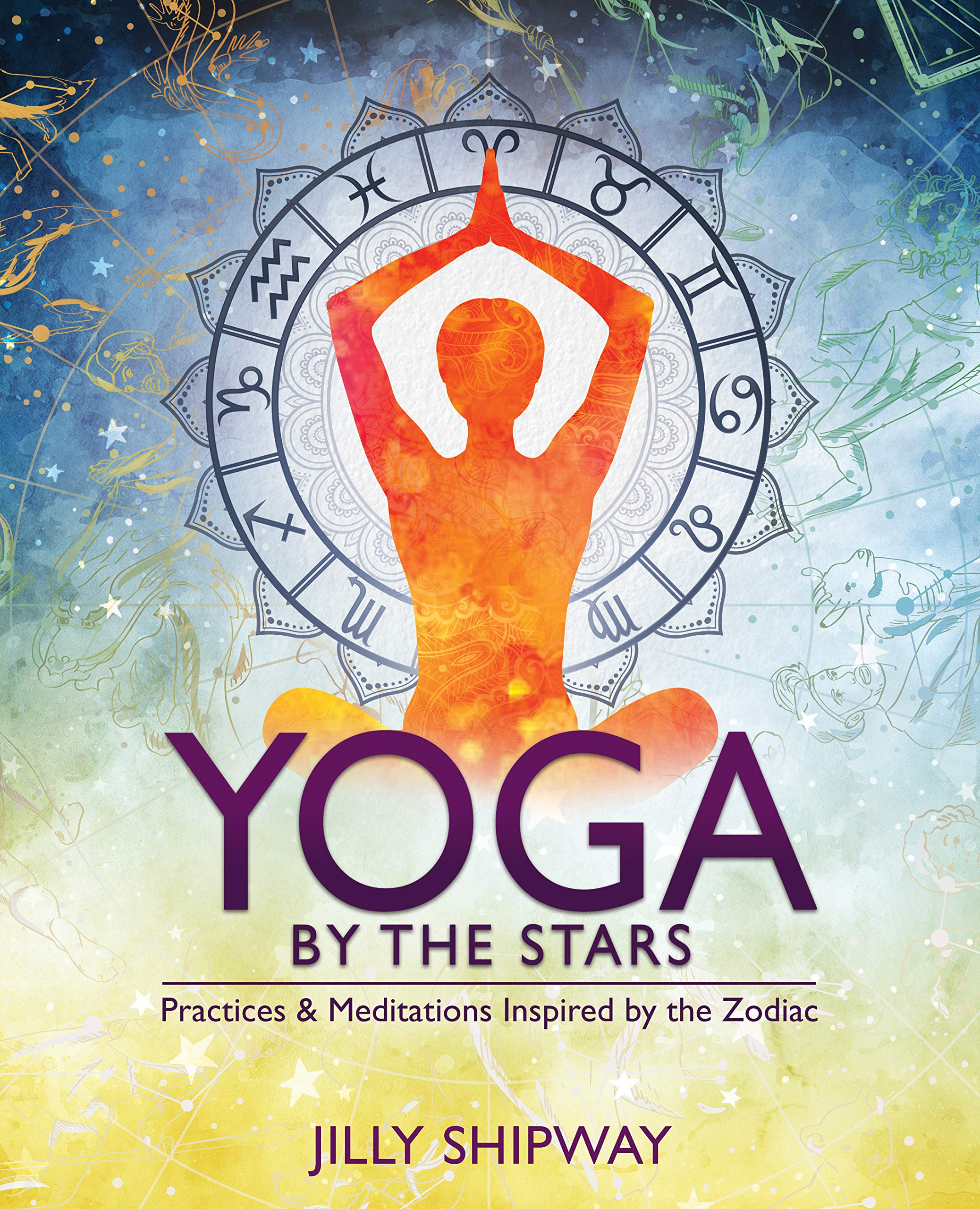 Yoga by means of the Stars: Practices and Meditations Inspired by means of the Zodiac