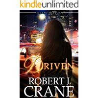 Driven (Out of the Box Book 20)