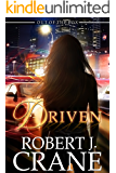 Driven: Out of the Box (The Girl in the Box Book 30)