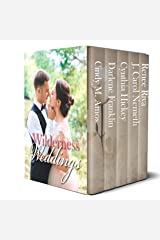 Wilderness Weddings: Historical romances in America's National Parks Kindle Edition