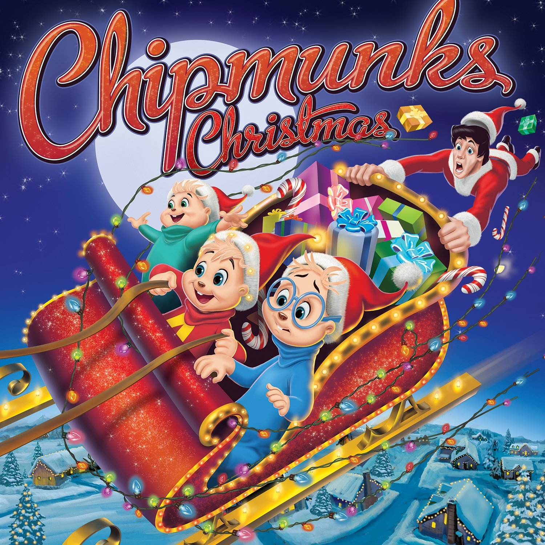 Alvin & The Chipmunks - Chipmunks Christmas - Amazon.com Music