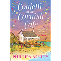 Confetti at the Cornish Café: A gorgeously heartwarming story (The Cornish Café Series, Book 3)
