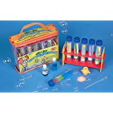 Be Amazing Lab In A Bag - Test Tube Adventures