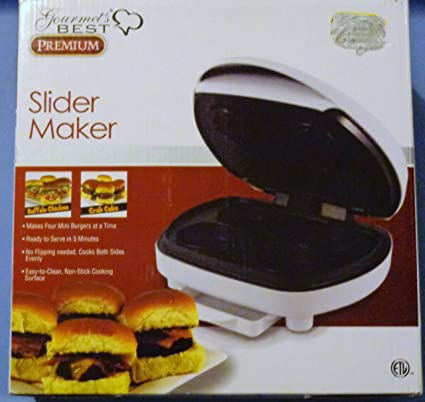 buy gourmet s best premium slider maker online at low prices in
