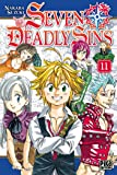 Seven deadly sins Vol.11