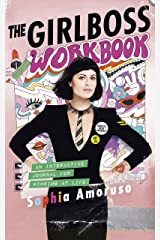 The Girlboss Workbook: An Interactive Journal for Winning at Life Paperback