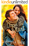 From the Start (Walker Family Book #1)
