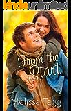 From the Start (Walker Family Book #1)