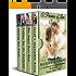 Contemporary Christian Romance: A Promise of Love: Four Box Set