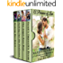 Contemporary Christian Romance: A Promise of Love: Four Box Set