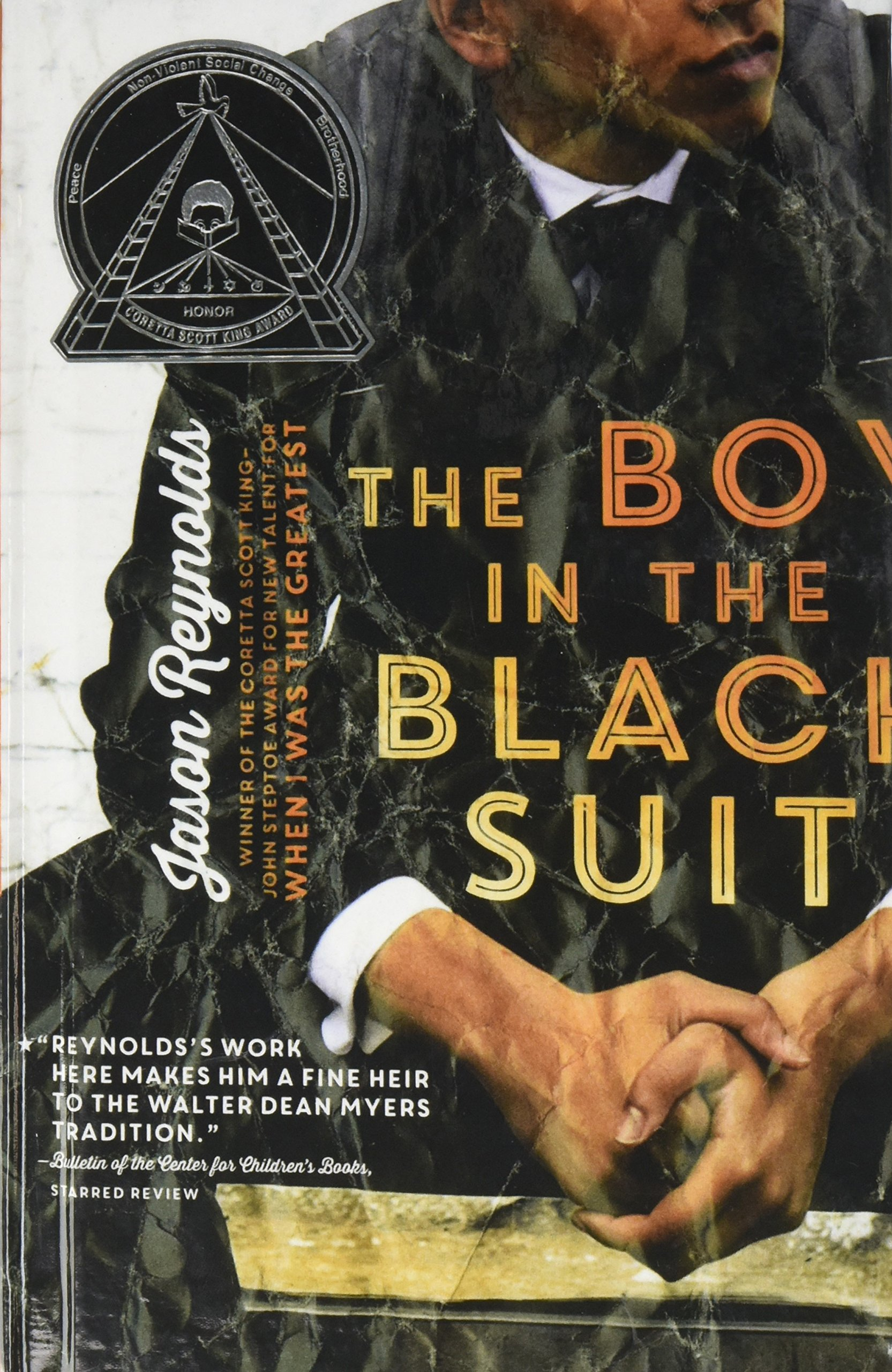 The Boy In The Black Suit (Turtleback School & Library Binding Edition) pdf epub