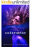 Underwater: A Contemporary Romance Novel