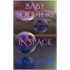 Baby Soldiers In Space (Purple People Book 2)