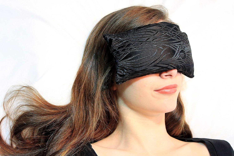 Amazon.com: Almohada para ojos – Yoga/terapia – colorido ...