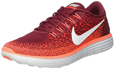 Nike Womens Free Rn Distance Running Shoe (9.5 D(M) US, Team