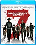 マグニフィセント・セブン [SPE BEST] [Blu-ray]