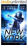 New York: A Bridge & Sword Prequel #0.5 (Bridge & Sword Series Book 11)