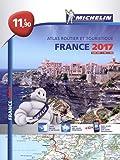 Atlas France Michelin 2017